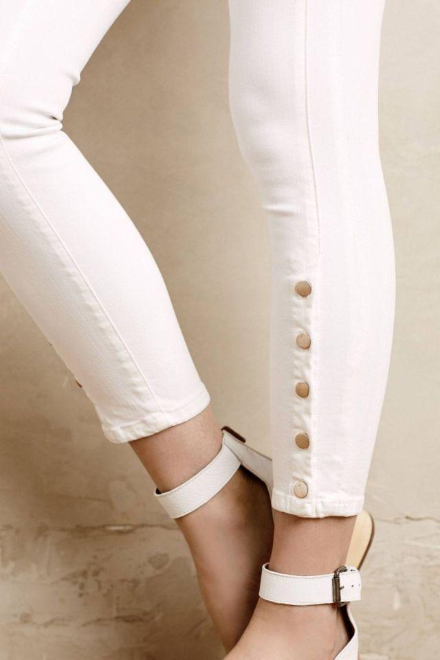 Suvi Utility Jeans by J Brand