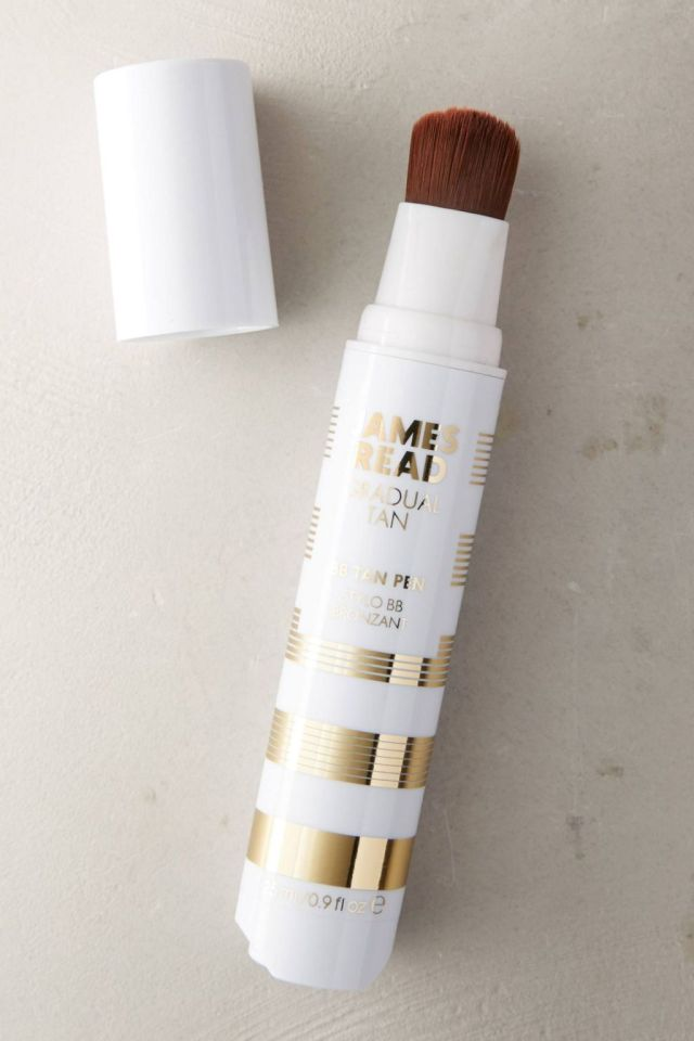 Face Tanning Brush by James Read