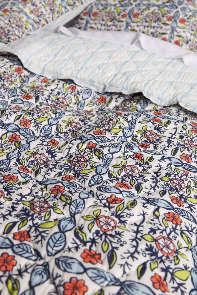 Ula Quilt by John Robshaw