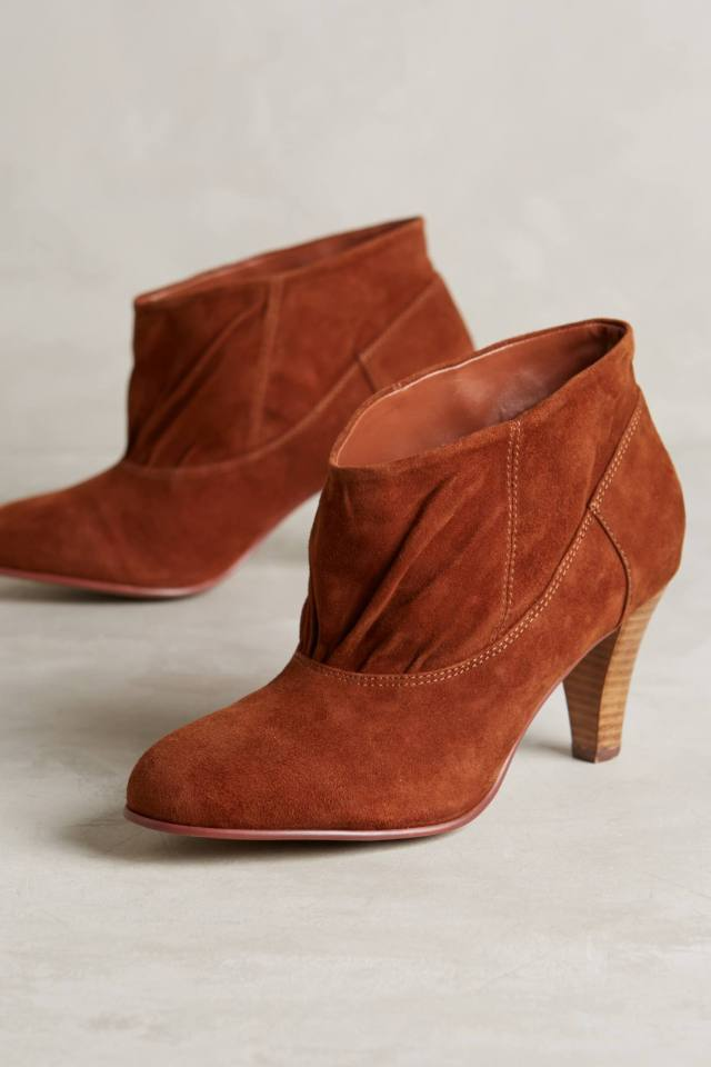Paloma Booties by Kelsi Dagger