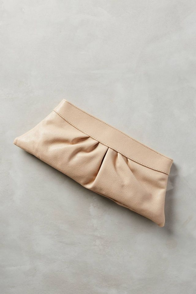 Louise Clutch by Lauren Merkin