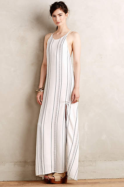 Lillia Maxi Dress by Myne