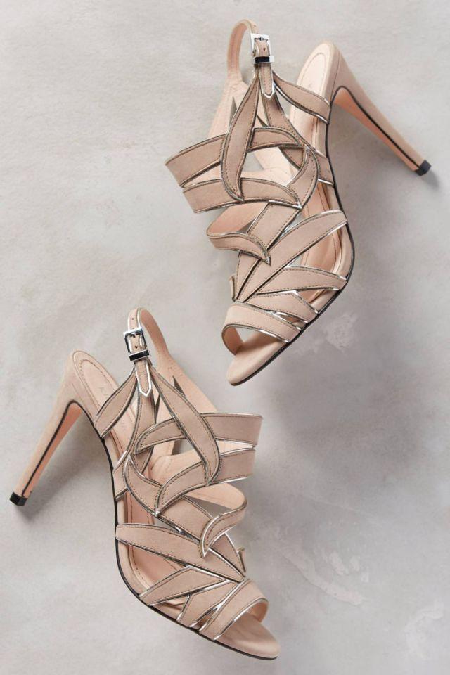 Malanie Heels by Klub Nico
