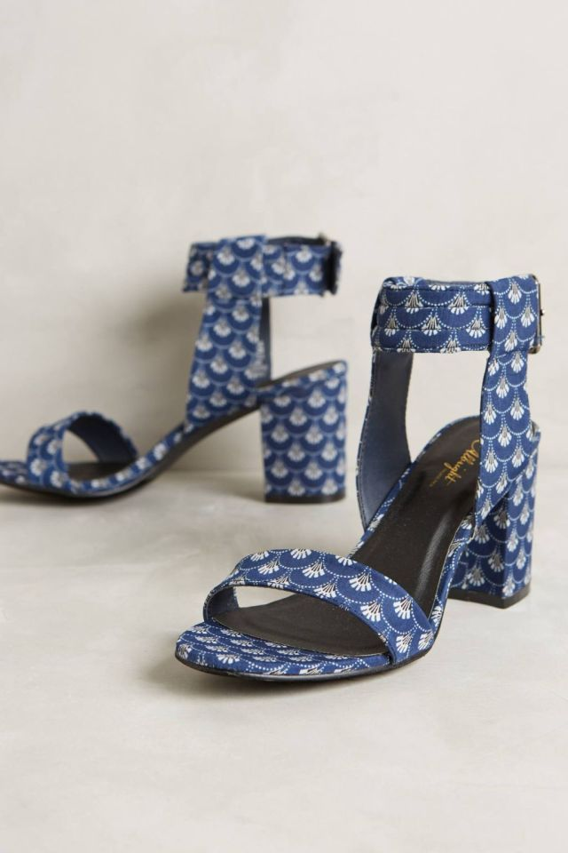 Lupe Heels by Miss Albright