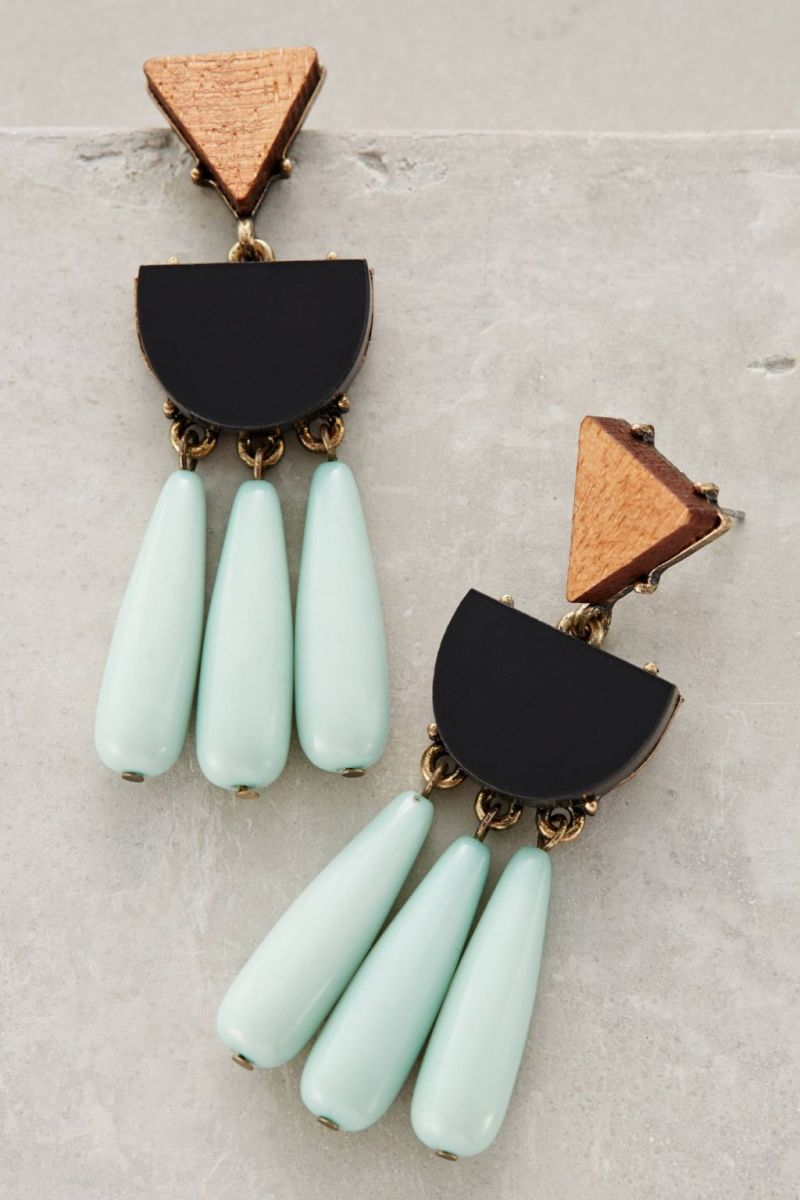 Anthropologie's New Arrivals: Summer Accessories