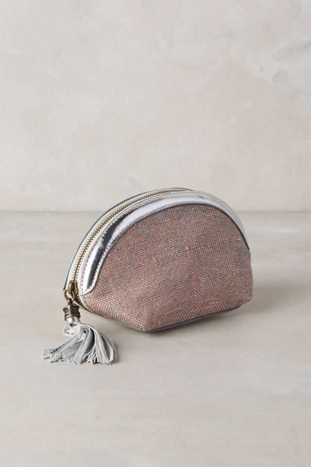 Navarino Cosmetic Case by Jasper & Jeera