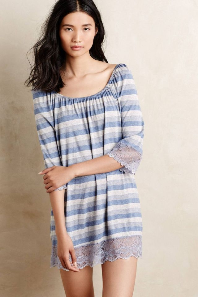 Tideland Chemise by Only Hearts