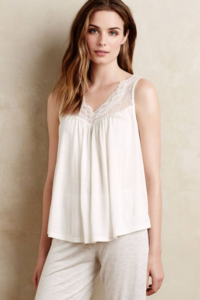 Torcello Tank by Only Hearts