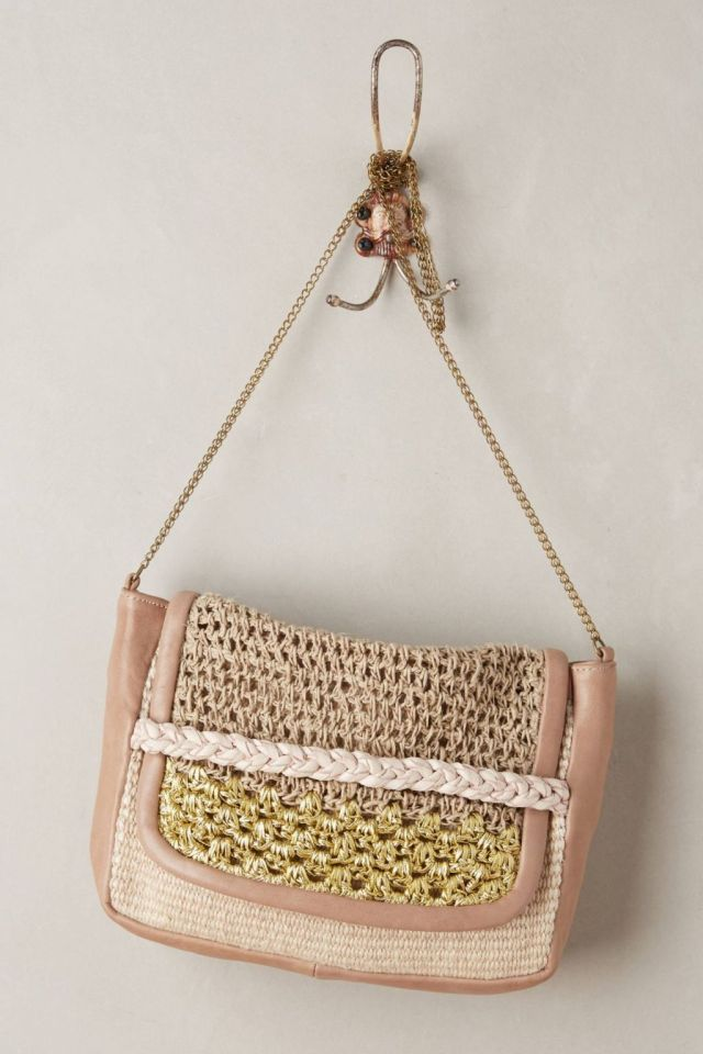 Prato Crossbody Bag by Claramonte