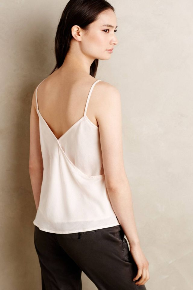 Rosewater Camisole by Cloth & Stone