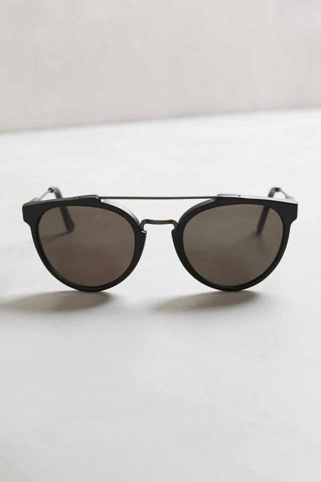 Giaguaro Sunglasses by Super by Retrosuperfuture