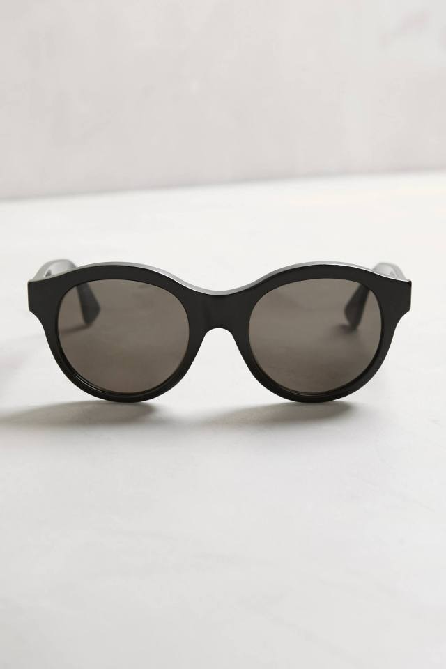 Mona Sunglasses by Super by Retrosuperfuture