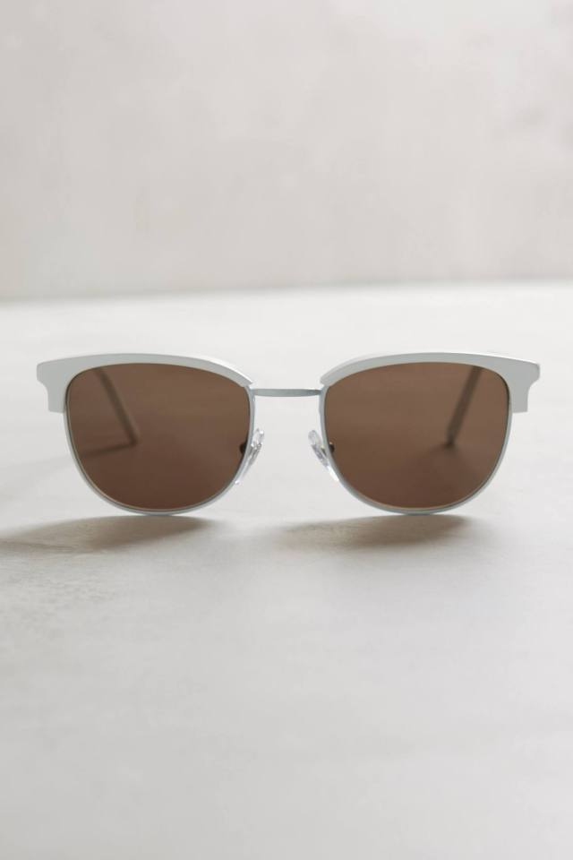 Terrazzo Crociera Sunglasses by Super by Retrosuperfuture