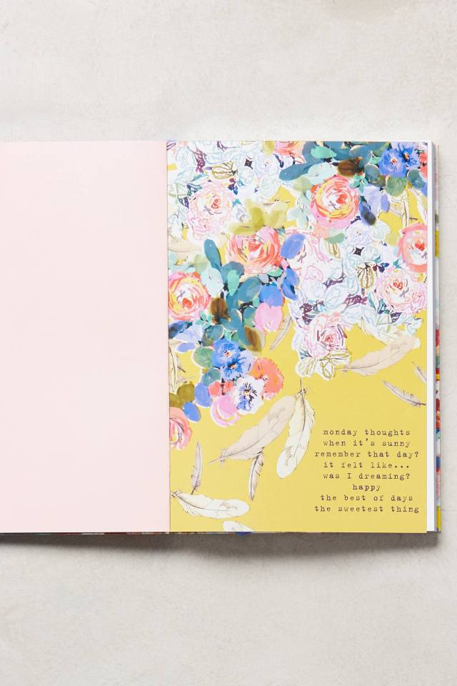 Sweet Inspiration Journal by Libretto