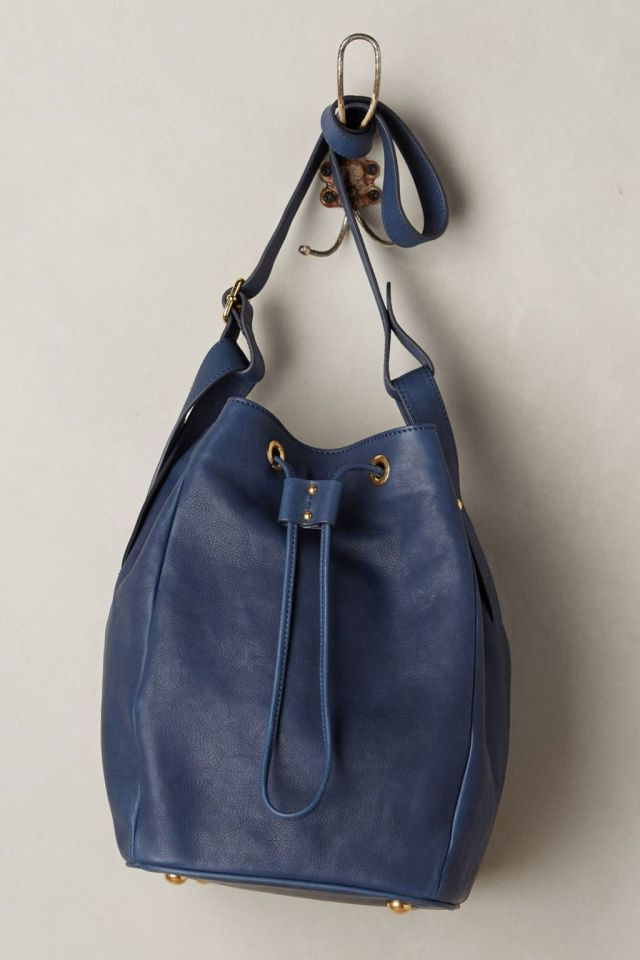 Torrie Bucket Bag by Miss Albright