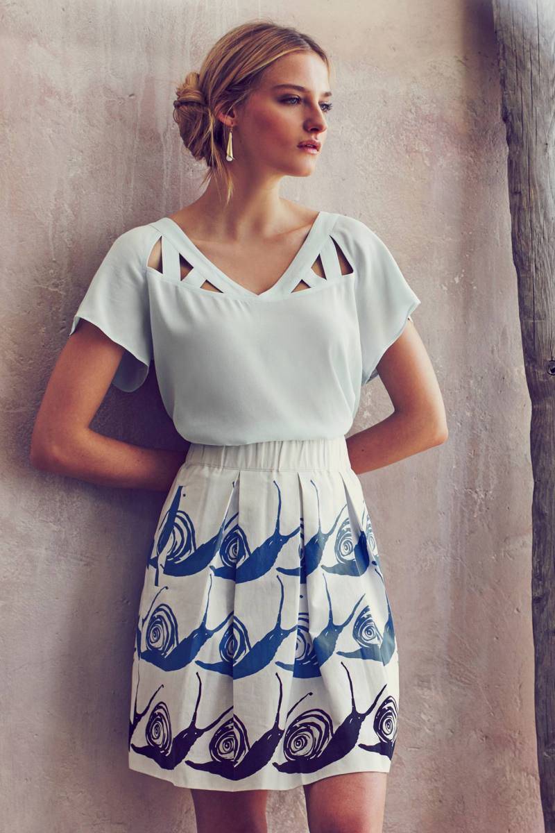 Anthropologie's June New Arrivals