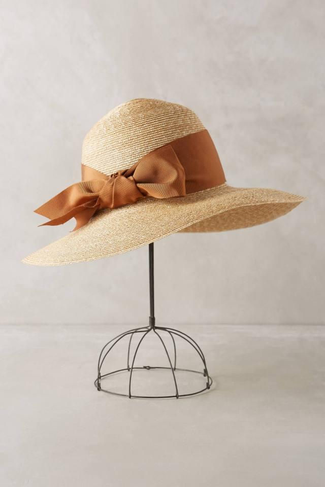 Belle Sun Hat by Yestadt Millinery