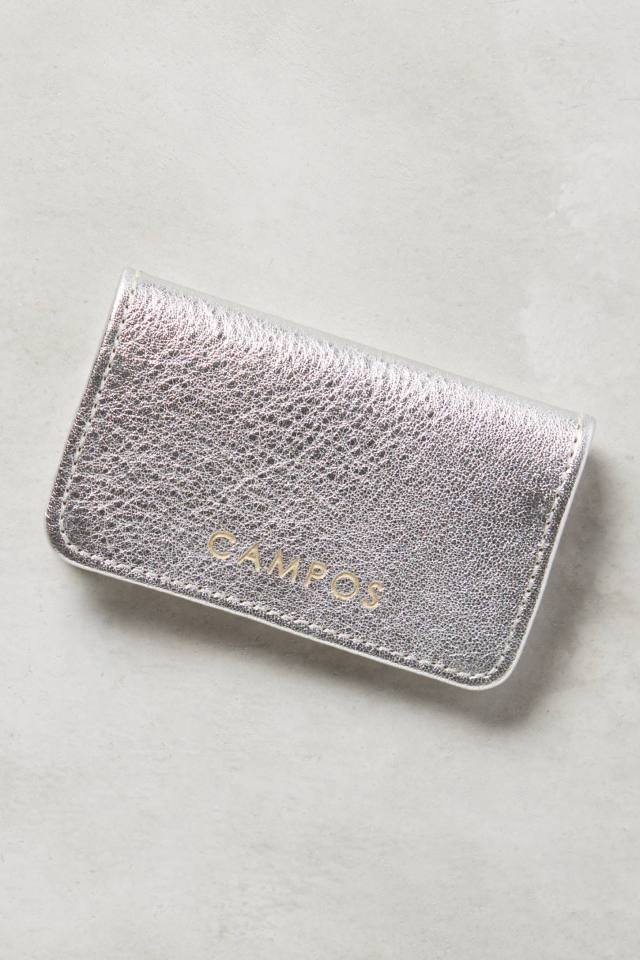 Carinthia Card Case by Campos