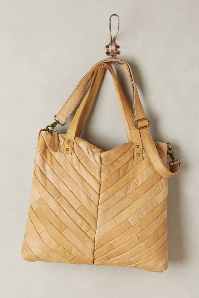 Cetto Tote by Monserat de Lucca