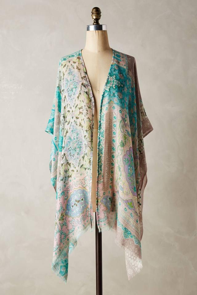Levanya Kimono Scarf