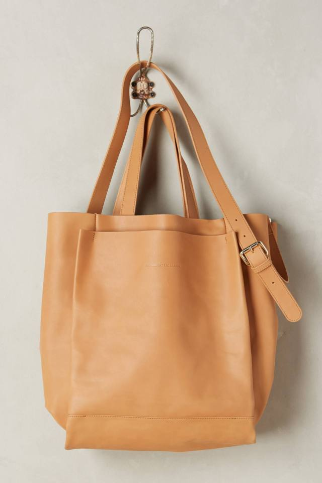 Periodical Tote by Monserat de Lucca