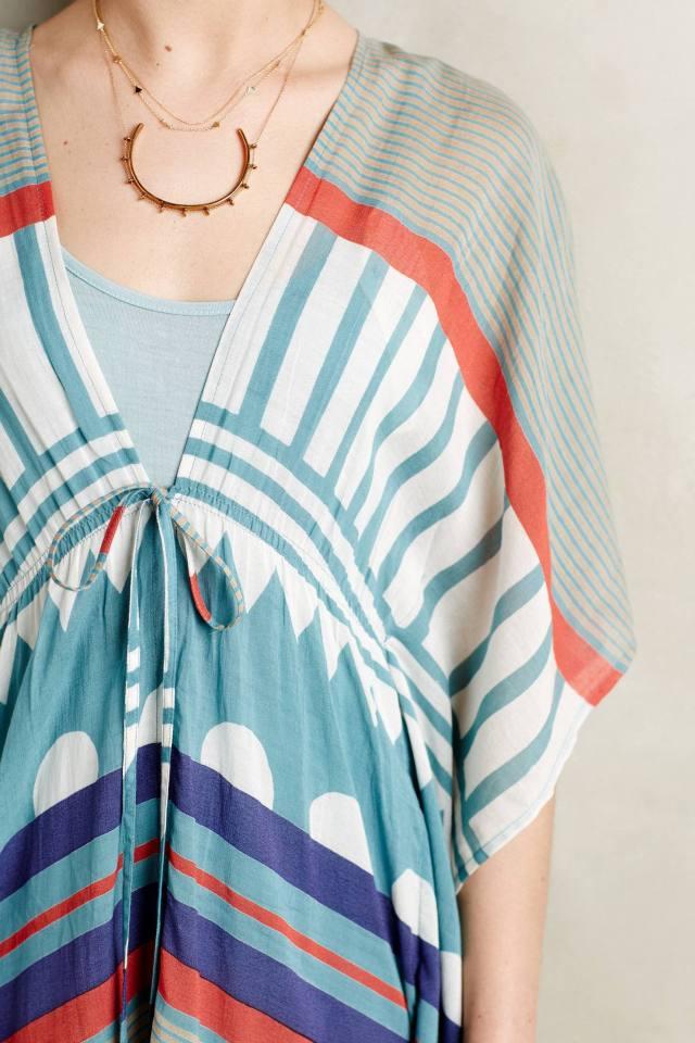 Quintana Maxi Dress