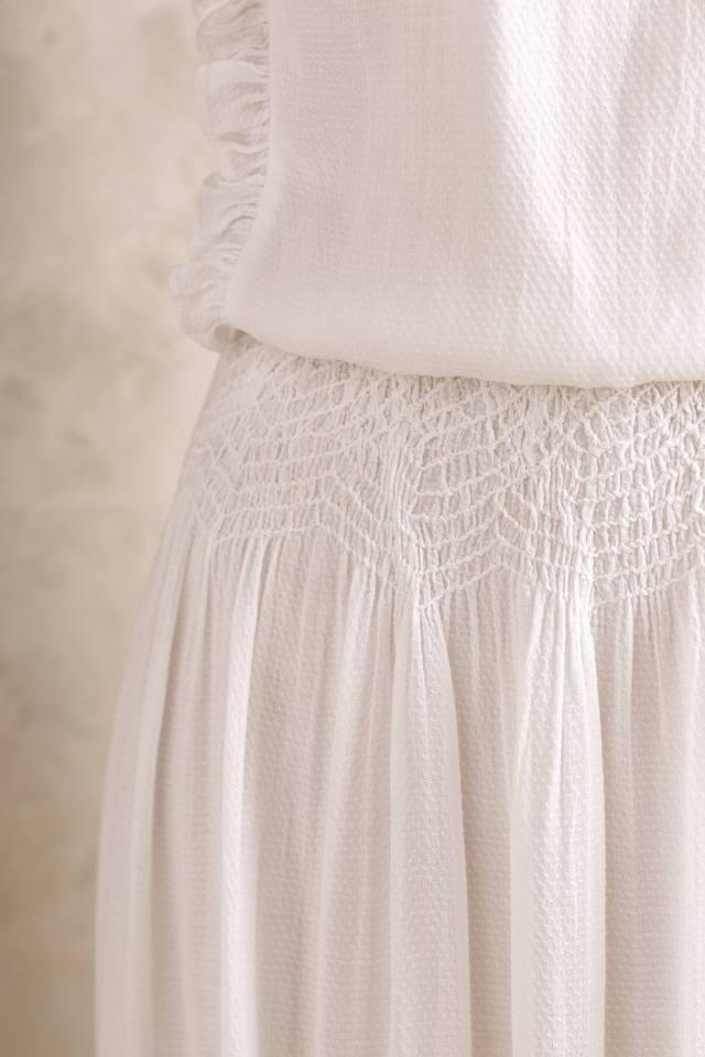 Seranda Dress by Trybe