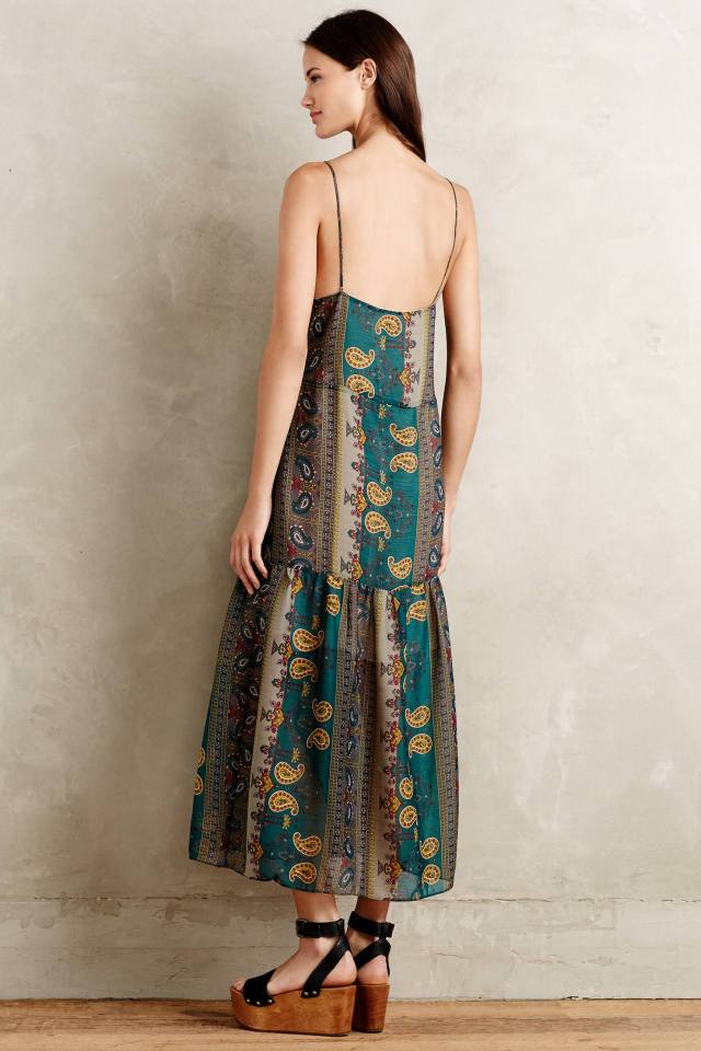 Serilda Maxi Dress