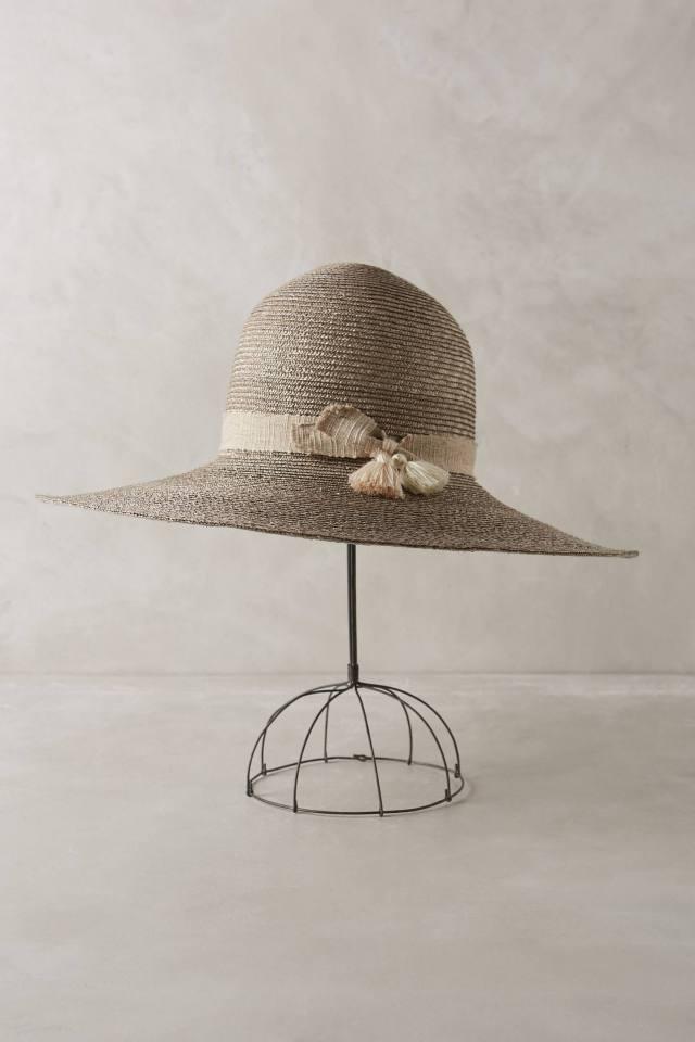 Shoreway Sun Hat by Yestadt Millinery
