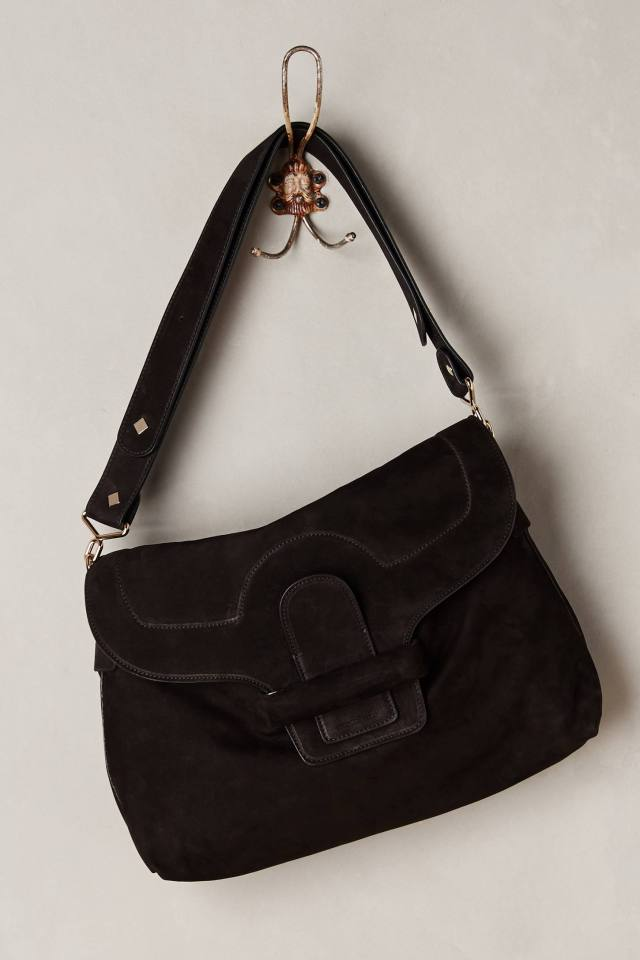 La Scala Shoulder Bag by Vanessa Bruno