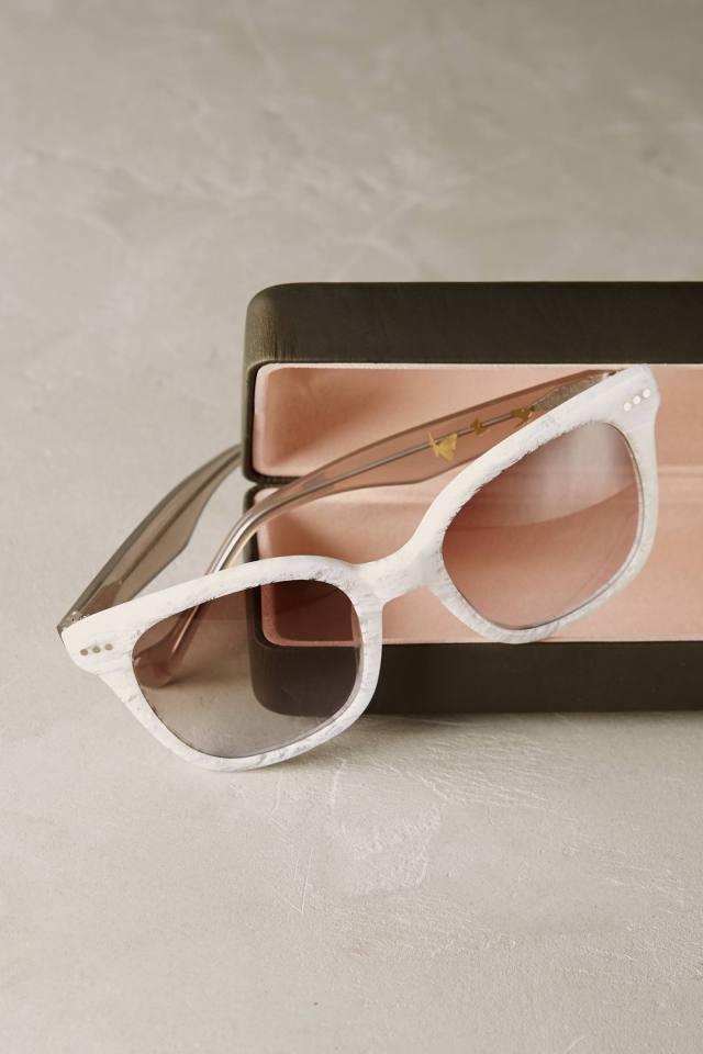 Sigi Sunglasses by ett:twa