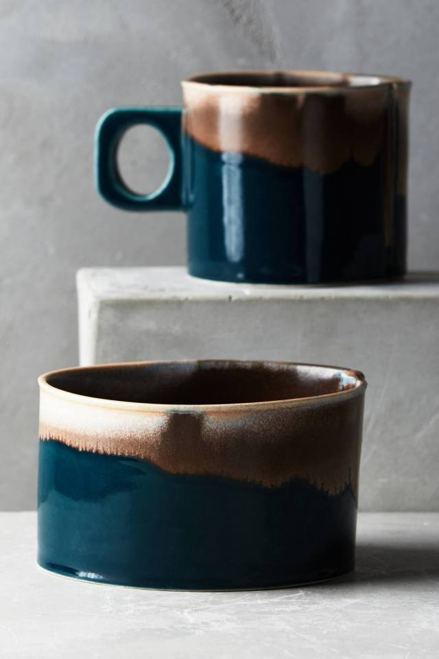 Coleson Bowl by Wilcoxson Brooklyn Ceramic