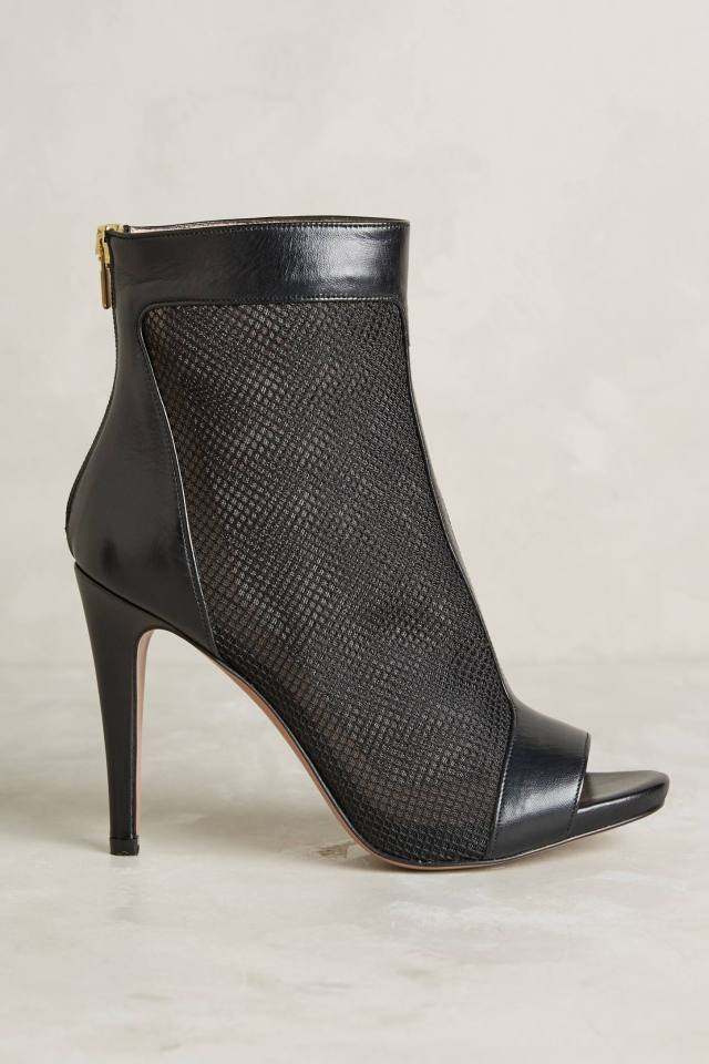 Mesh Shooties by Hoss Intropia