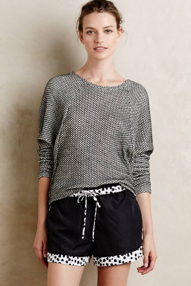 Owen Pullover by Bella Luxx