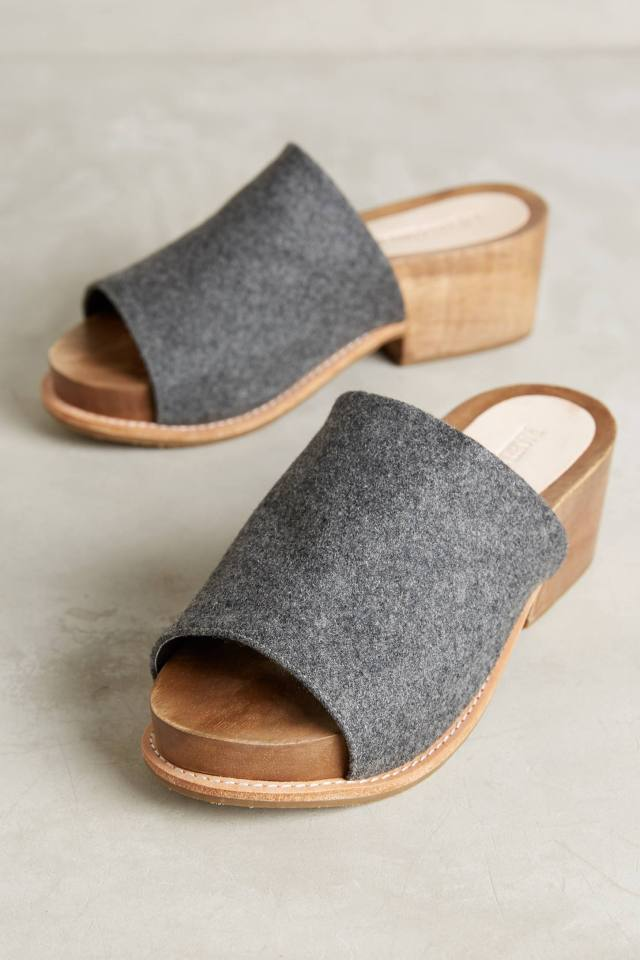 Dover Clogs by Rachel Comey