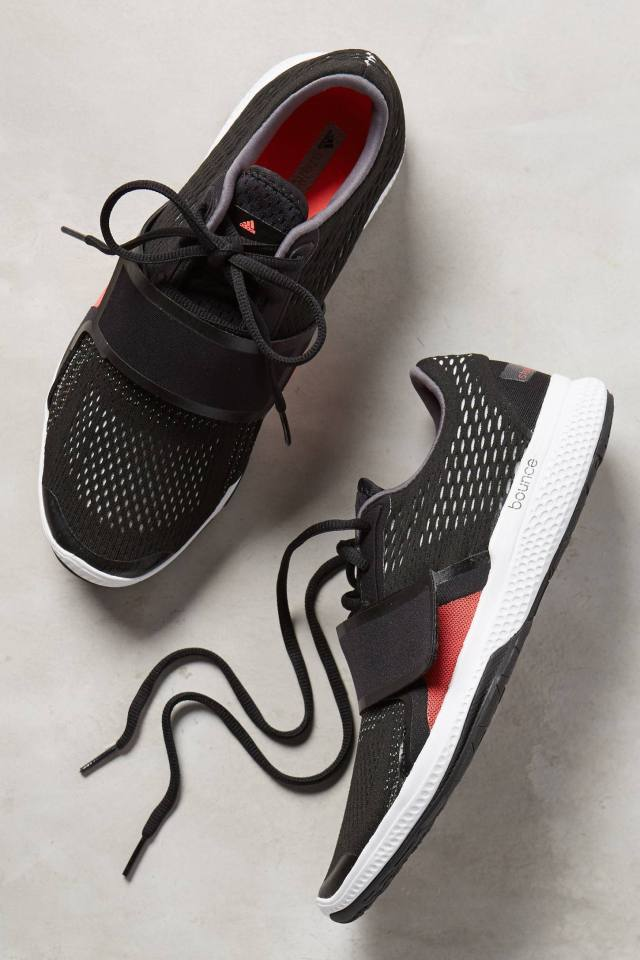 Bounce Studio Sneakers by Adidas by Stella McCartney