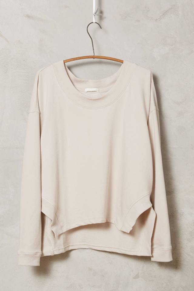 Composed Pullover by Skin