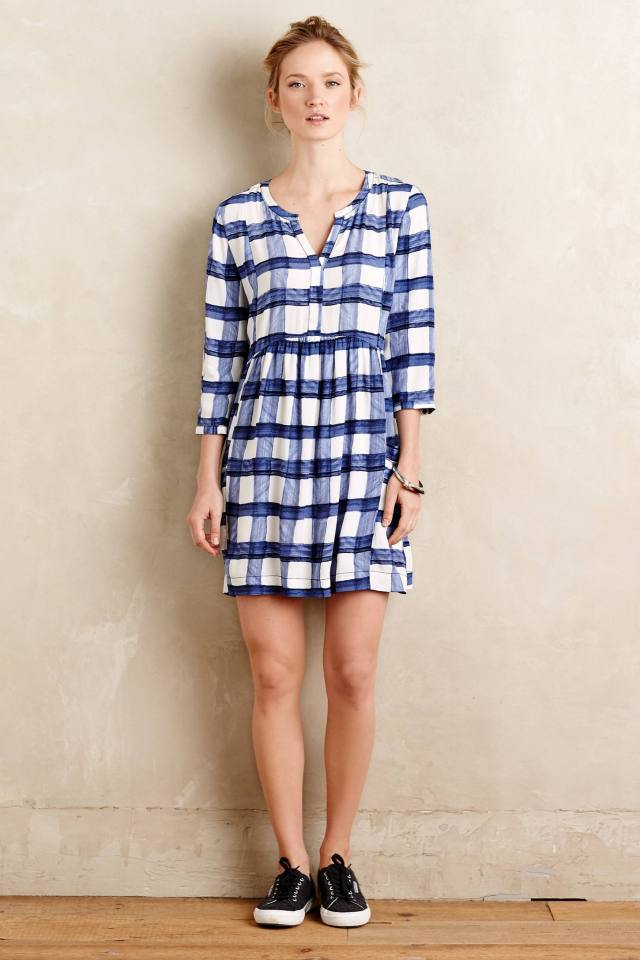 Devery Shirtdress by Maeve