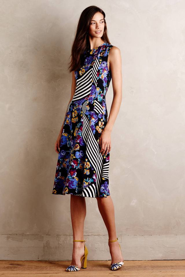 Ephemere Dress by Karen Walker