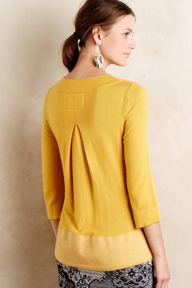 Evi Pullover by Angel of the North