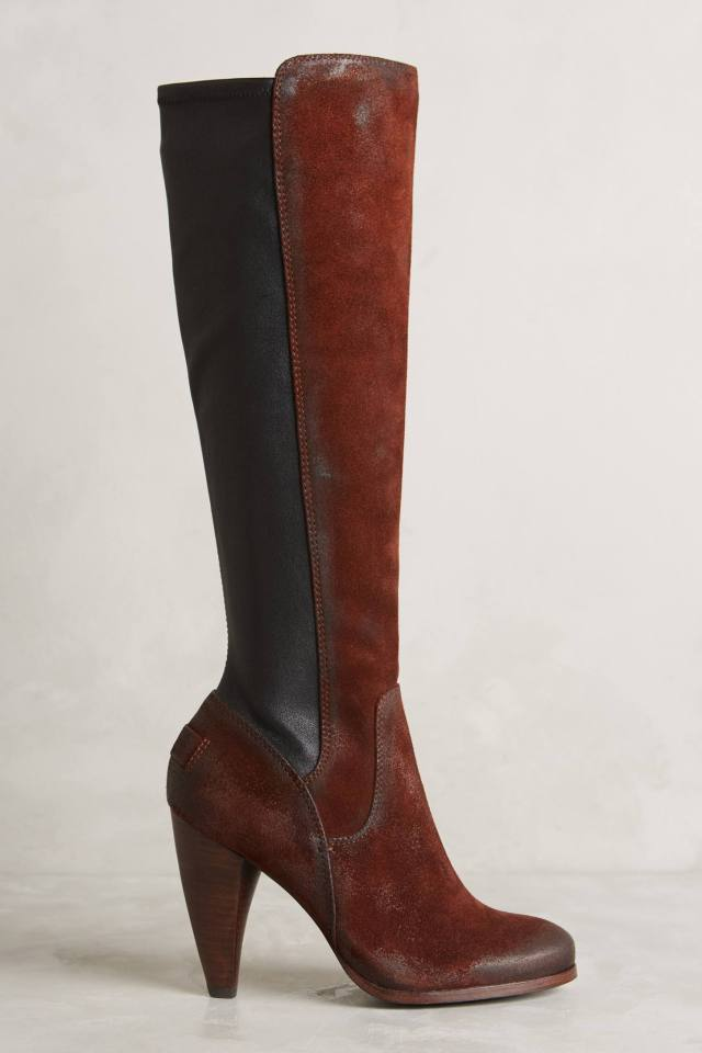 Mikaela Boots by Frye