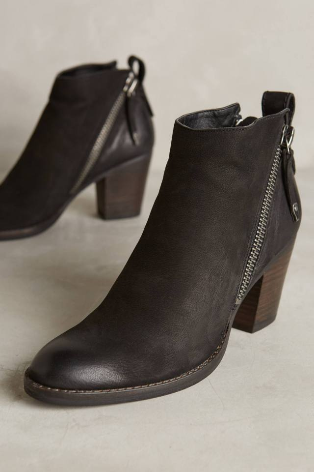 Jaegar Booties by Dolce Vita