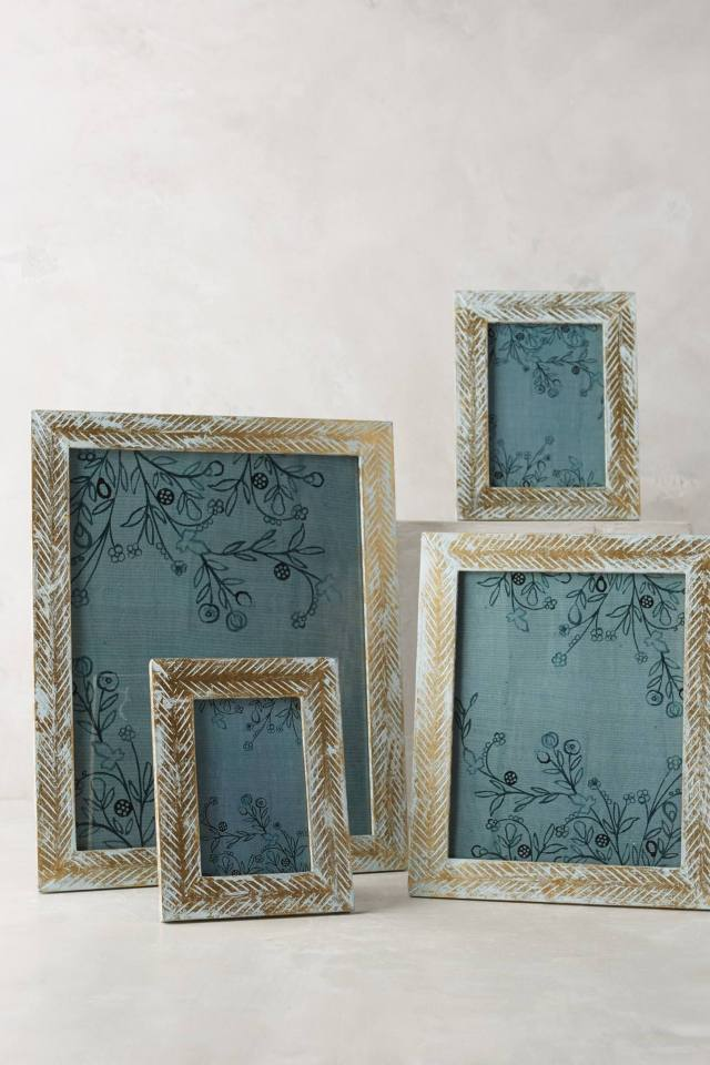 Pinequill Frame