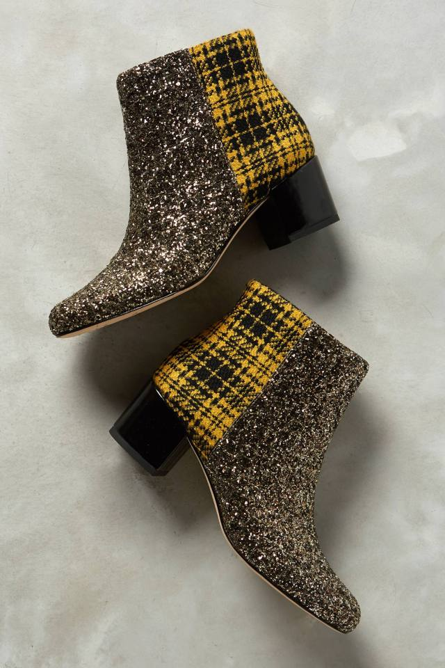 Edith Booties by Sam Edelman