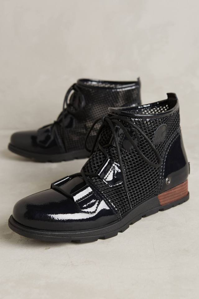 Major Mesh Boots by Sorel