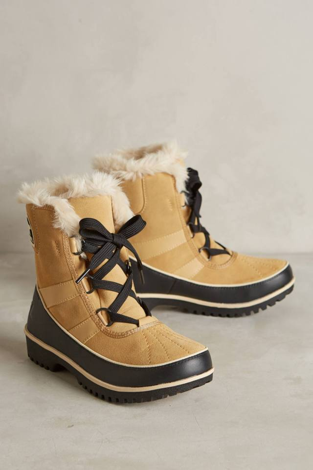 Tivoli Boots by Sorel