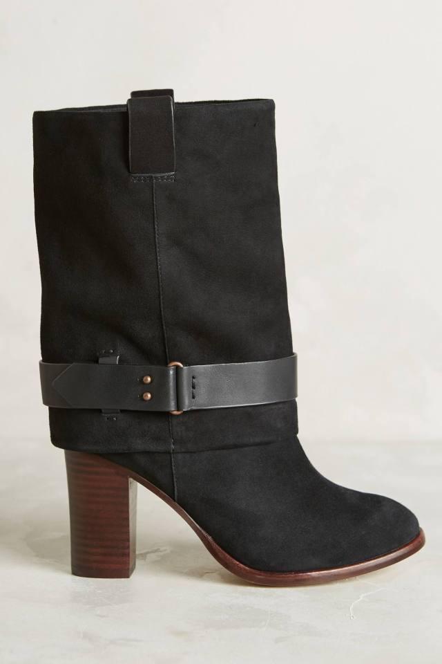 Delora Mid-Boots by Splendid