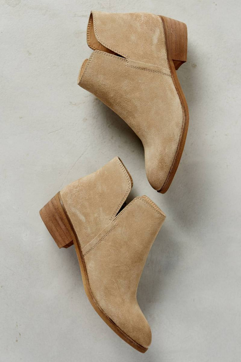 Anthropologie's August Arrivals: Shoes