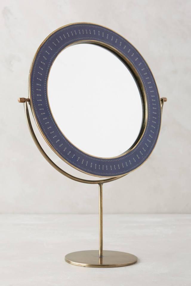 Taiga Mirror