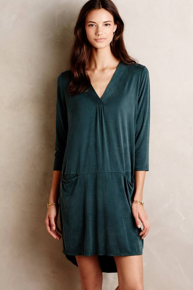 Tegan Tunic by Dolan Left Coast